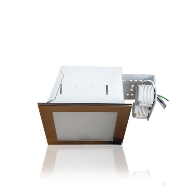 LEMAX 2x 18W PLC Fitting (Satin)