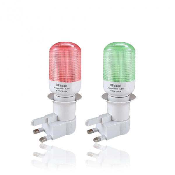 SMART 3-in-1 LED Night Light