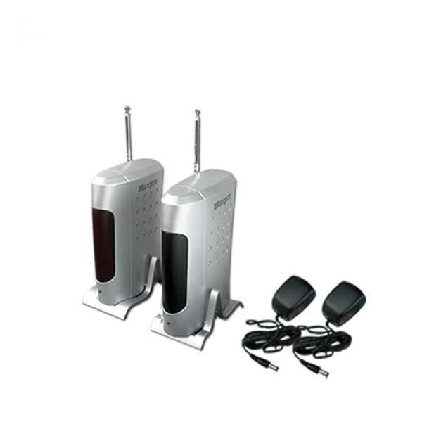 MAXPRO Wireless Satellite Extender