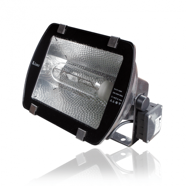 E27 Metal Halide Fitting (150W)