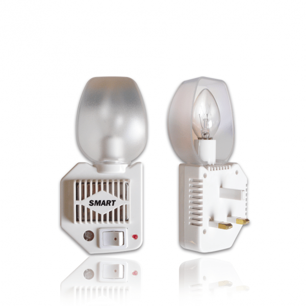 SMART 2-in-1 Sensor Light