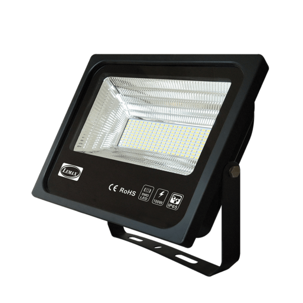 LEMAX LED Compact Flood Light (100W)