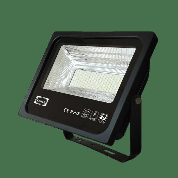 LEMAX LED Compact Flood Light (100W)