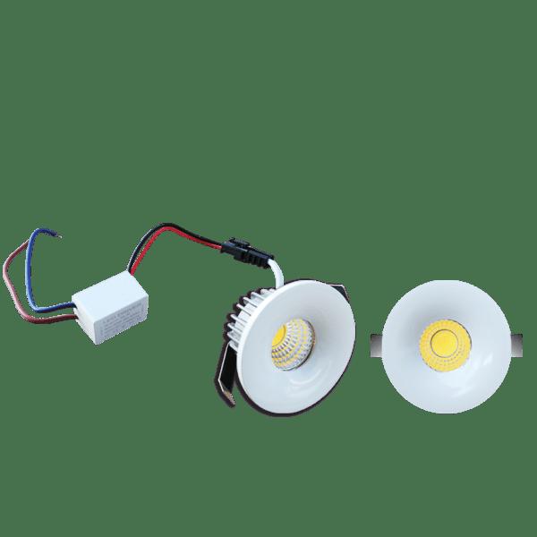 LEMAX LED Spot Light 3W