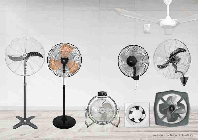 Product category-Fan