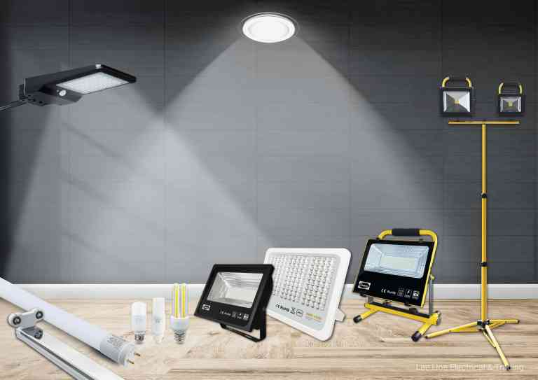 Product category-Lighting