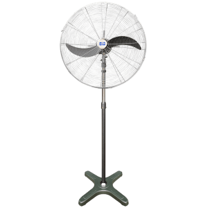 LEMAX Industrial Stand Fan (26