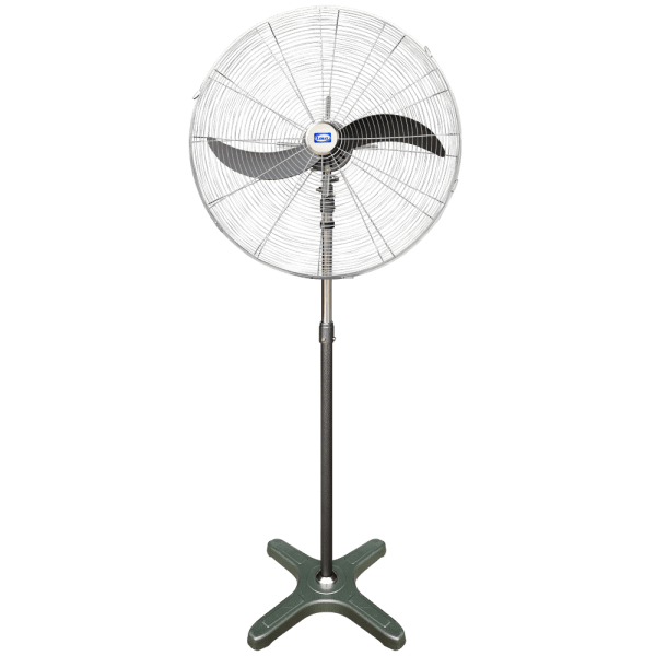 "LEMAX Industrial Stand Fan (26"")"
