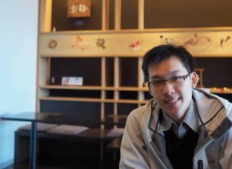 李漢威中醫師 LEE HON WAI – 李漢威中醫師 LEE HON WAI