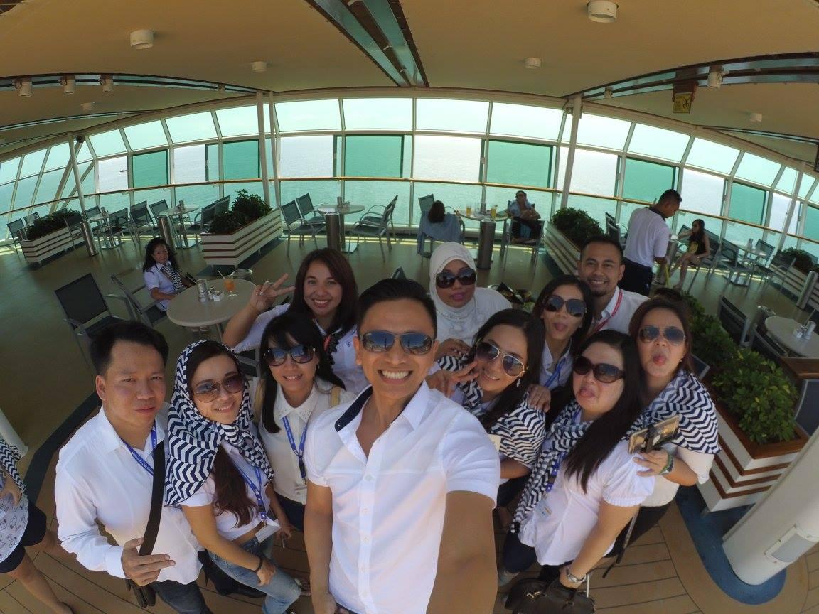 Team Lee Juan