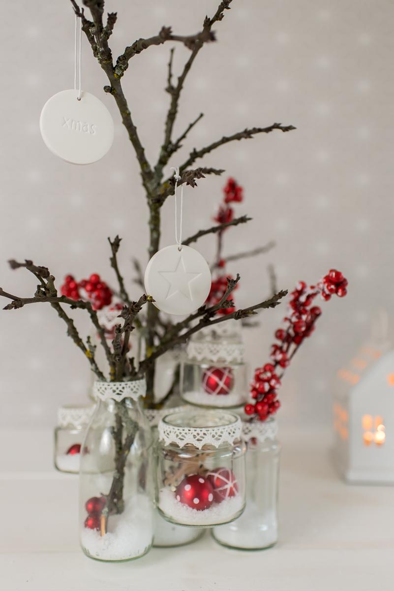 diy  Weihnachtsdeko  Dingsbums  Leelah Loves