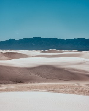 desert fine art print nature photography white sands