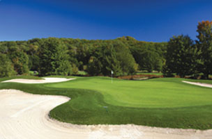 Foreclosure begins on King's Challenge Golf Course