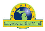 Leelanau Odyssey of the Mind winners advance to states!