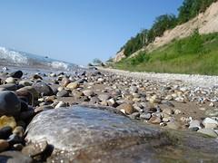 Leelanau beaches…