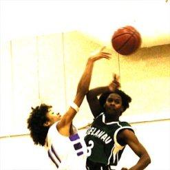 Leelanau Basketball