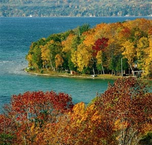 Legend Of The Fall Tour Wallpaper Fall Color On M 22 Leelanau Com