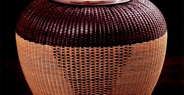 Talk About Art: Basket Maker Fred Ely
