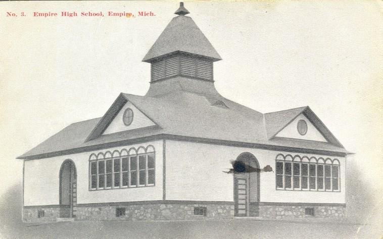Empire High School