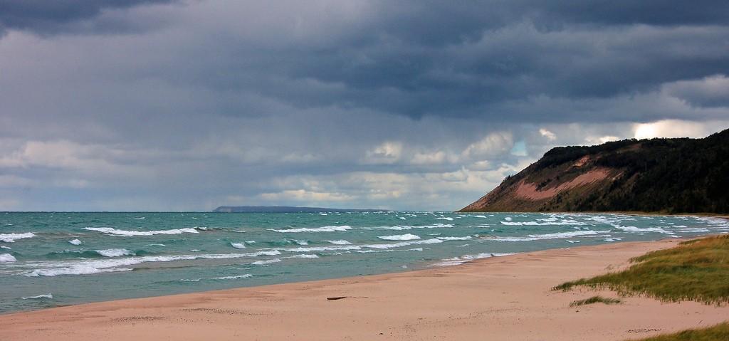 About Michigan's Sleeping Bear Dunes – Leelanau com
