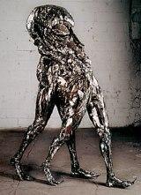 Bill Allen Sculpture