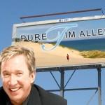 Tim Allen declares for Governor!
