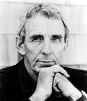 A Master Class with Peter Matthiessen at Fountain Point