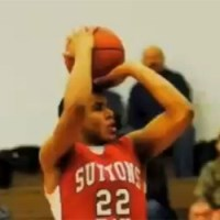 Suttons Bay's Dwuan Anderson: 2011 Mr. Basketball