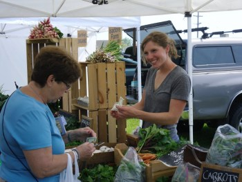 Leelanau Farm Market Bare-Knuckle-Farm