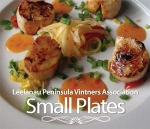 LPVA Small Plates ~ Saturday, June 18