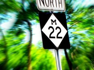M-22 Euphoria by Chris Cerk