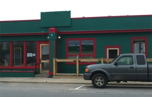 Stony Point Pub opening soon in Suttons Bay