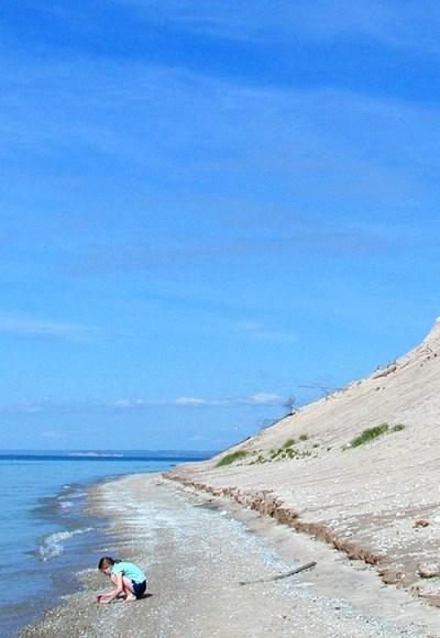 leelanau-shoreline