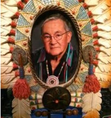 Memorial Service Saturday for Grand Traverse Band leader George Bennett