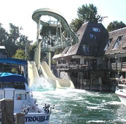 Fishtown Theme Park