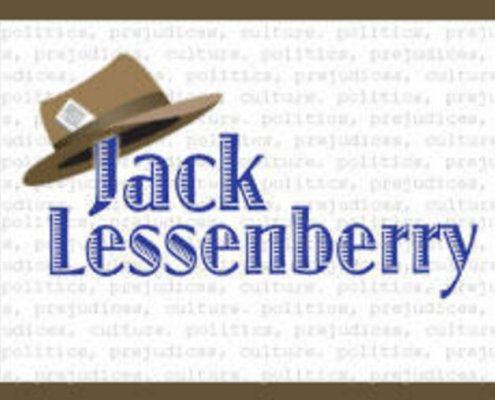 Jack Lessenberry guest for League of Women Voters dinner