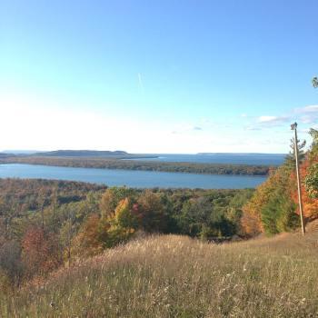 Beautiful Vista at Sugar Loaf
