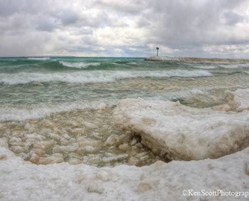 Photo #9999 (and 10k) from our Leelanau photo group!