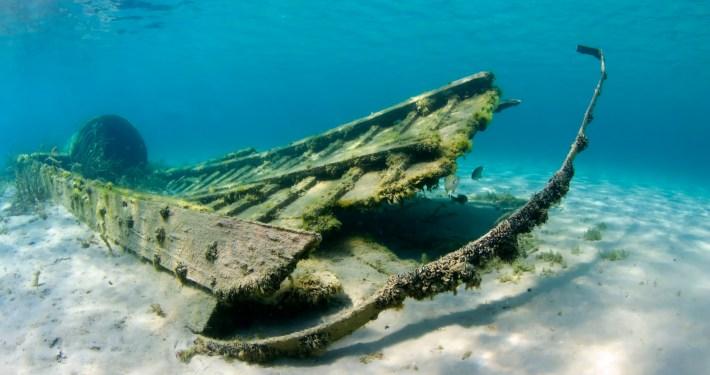 Learn About Leelanau Shipwrecks on Feb 21st