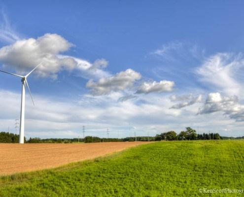 Northport Energy Presenting 100% Renewable Plan for Leelanau