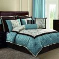 How to match best colors for turquoise bedding sunbeam electric