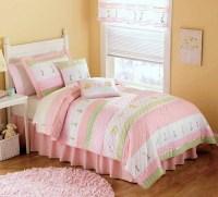 Choosing The Best Twin Bedding