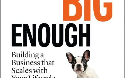 The Editorial Calendar for Big Enough
