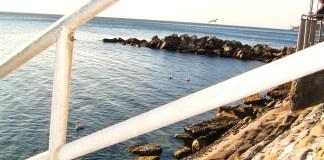 1° febbraio al mare © leeliah99.altervista.org