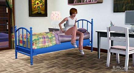 The Sims 3 © leeliah99.altervista.org