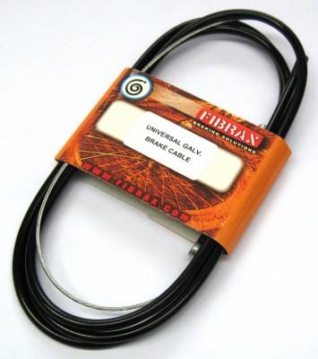 Fibrax XTRAX Universal Complete Rear Brake Cable