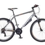 Rental (Daily): Coyote Choctaw 26″ 21sp Hardtail MTB (2017)