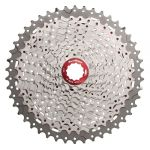 Sunrace MX80 11 Speed Wide Ratio Cassette – EAZ 11-46T