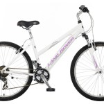 Land Rover Lyra – 21sp Hardtail Ladies