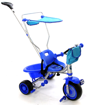 Mission Baby Blade Child's Tricycle